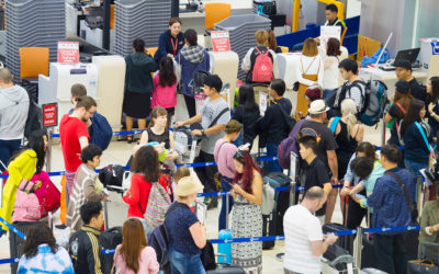 Airport Fast Track: An easy-to-understand guide on skipping long lines