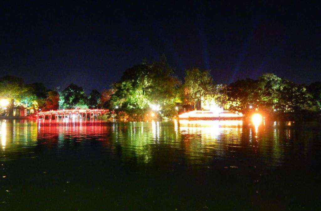 Thailand and Vietnam Trip Highlights - Niteo Tours