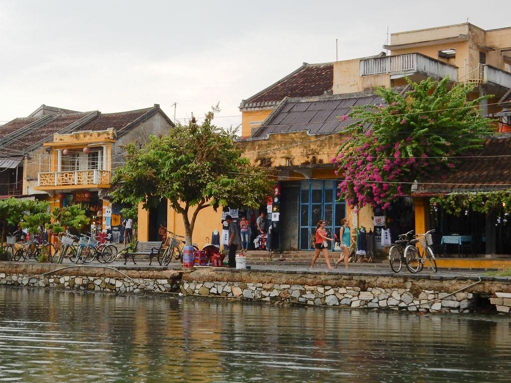 Hoi An - Vietnam tour