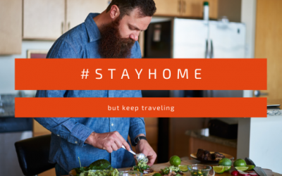 No Reservations Required: Travel from home