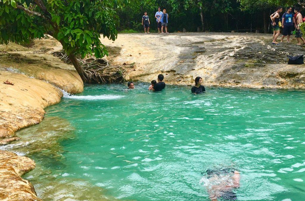 What You Can Expect at the Emerald Pool in Thailand