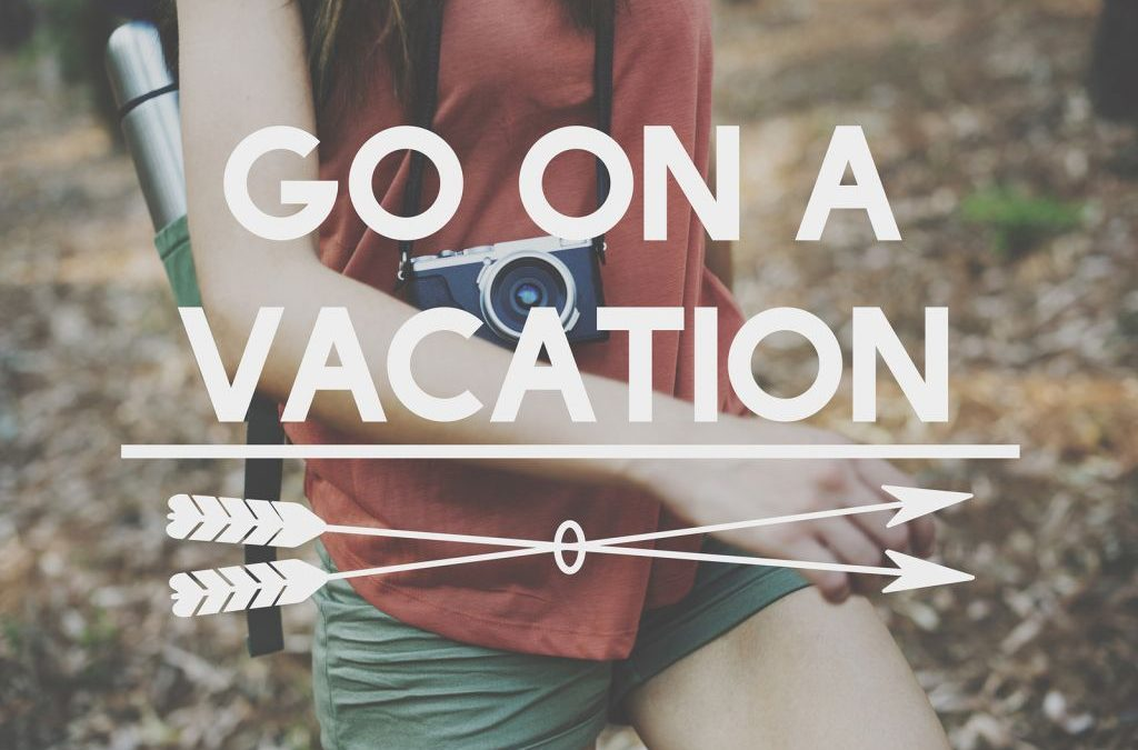 How your vacation does good: A real-life story
