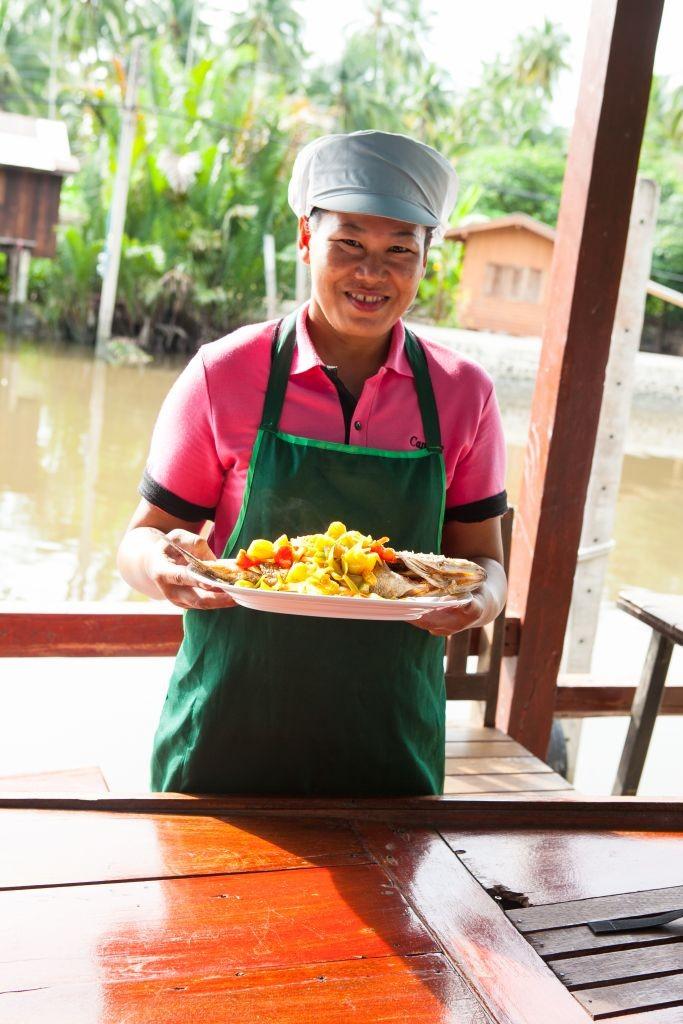Samut Songkhram - Thailand