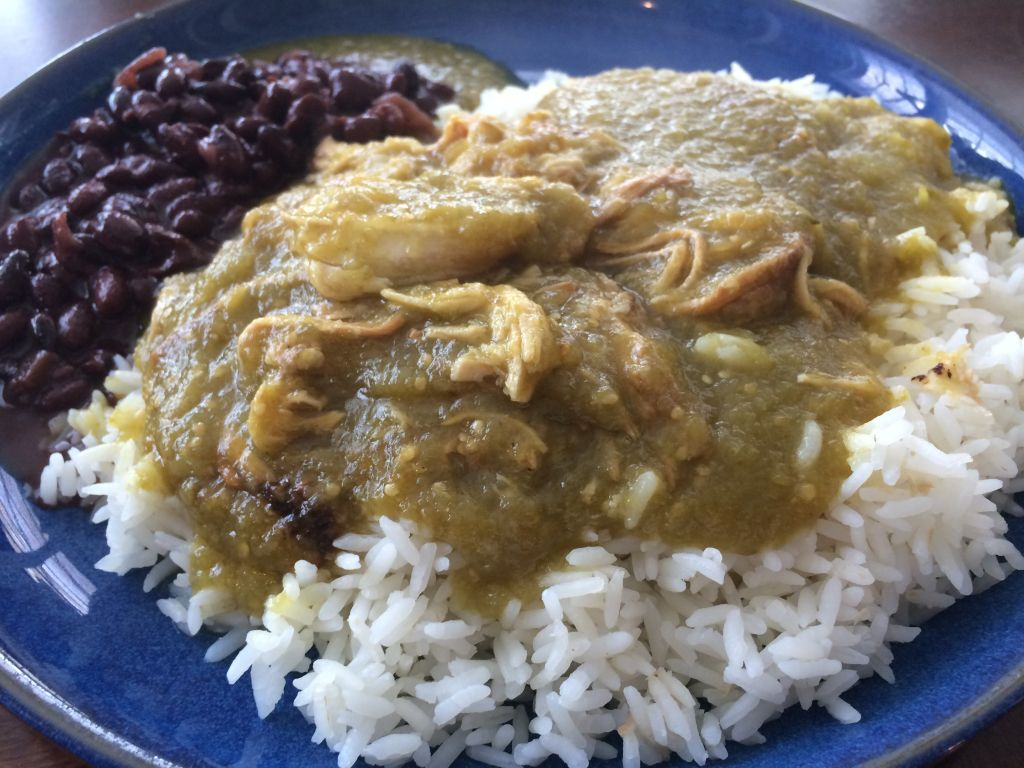 Recipe for guatemalas traditional jocn niteo tours jocn or pollo en jocn is a mayan dish that you will find in most restaurants that serve traditional guatemalan cuisine the recipes for jocn have a few forumfinder Images