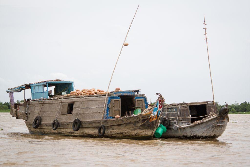 Mekong Delta - Vietnam tour