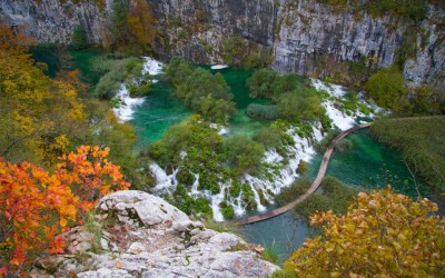 5 Reasons to Visit Slovenia and Croatia in Autumn