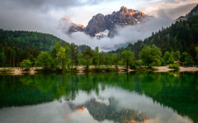 Five Reasons Why Slovenia Is One of My Favorite Destinations
