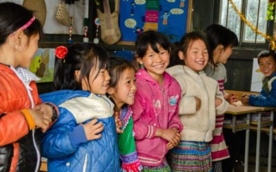 My Story: A Service Day in Sapa, Vietnam