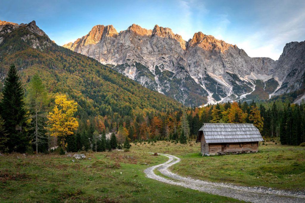 Slovenia Triglav National Park