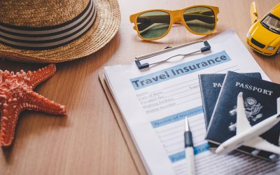 Travel insurance in a Pandemic World