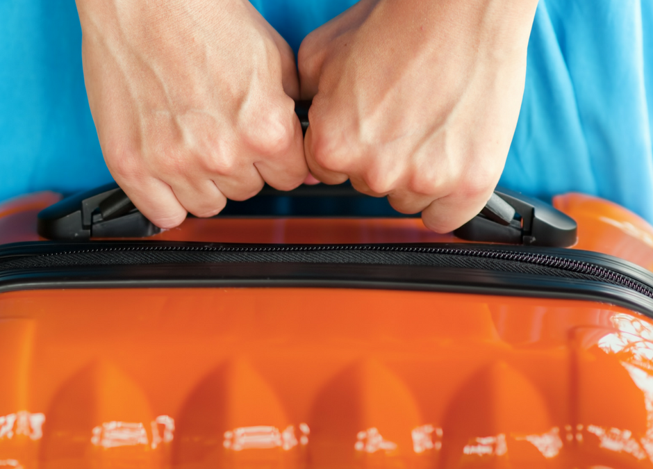 8 Tips for Packing in a Carry-On
