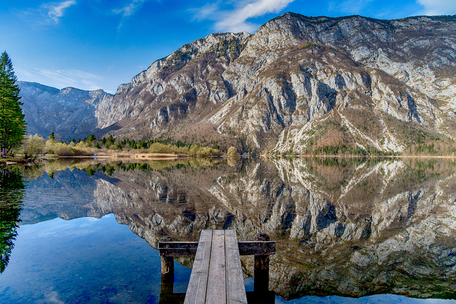 4 Incredible Features of Slovenia's Triglav National Park