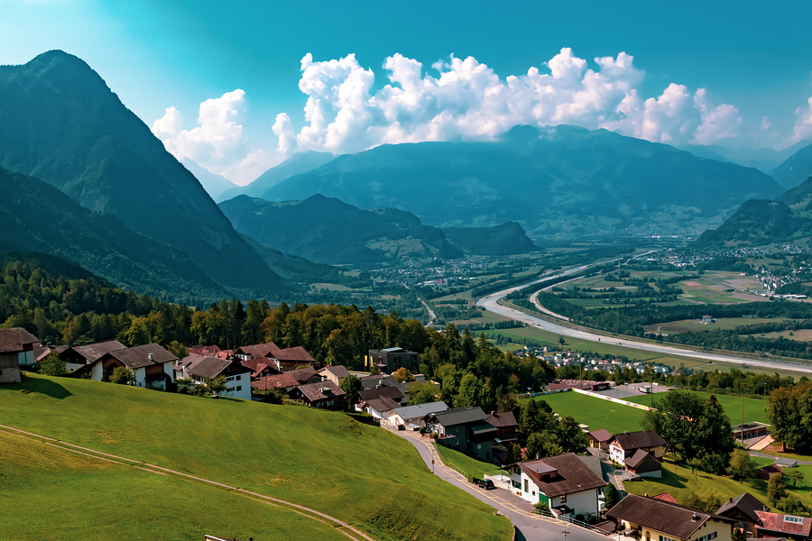 TEN FUN FACTS about Liechtenstein