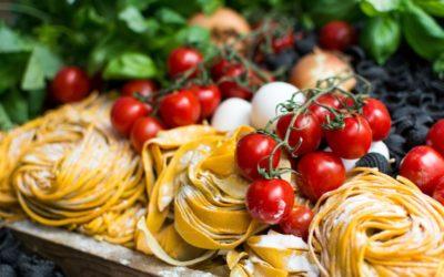 Celebrating Italian Cuisine