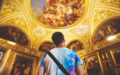 Binge Tourism