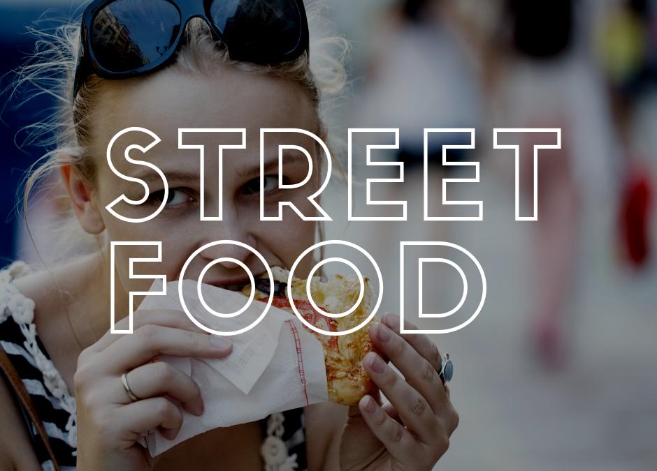 Destination: Street Food